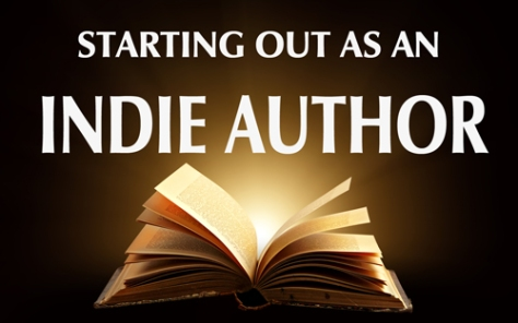 Starting out as an indie author: Using distributors