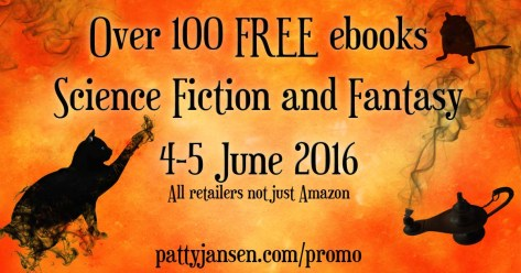 Free books in June