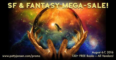 August free book promo