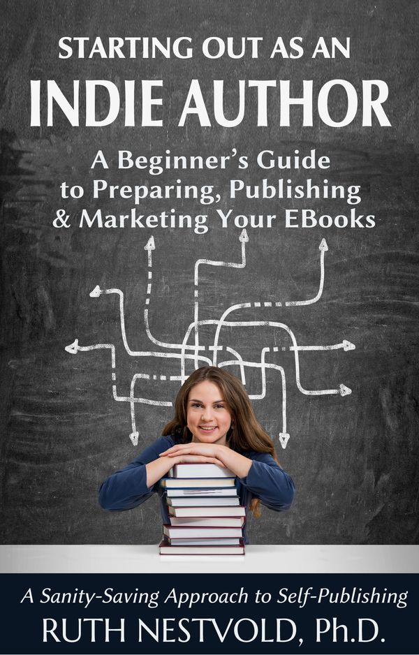 Starting Out as an Indie Author EBook