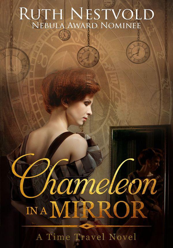 Chameleon in a Mirror